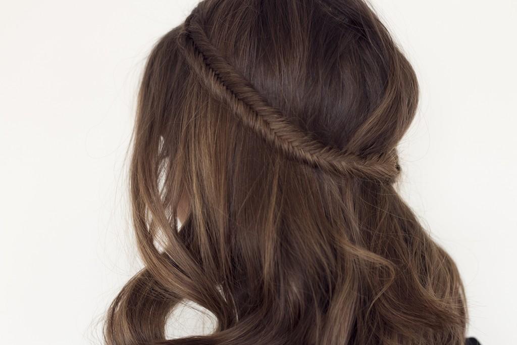 17. mai hårfrisyre flette Emiliet Tømmerberg